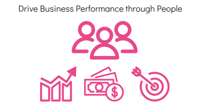 Drive Business Performance Through People