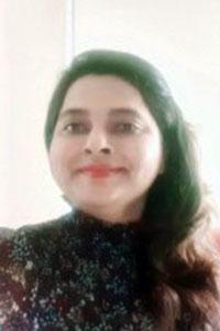 Vidhita Jain