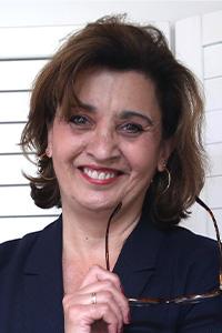 Juliette Robertson