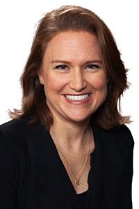 Melissa Barnes